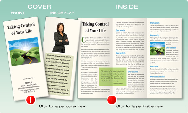 Article Brochure